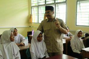 Sebagai Penguat Kemajemukan Bangsa, SAH Dukung Mata Pelajaran PMP Kembali Diajarkan di Sekolah