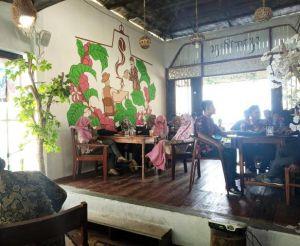 HMI Cabang Jambi Gelar Dialog Indonesia Anti Hoax