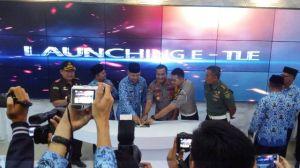 Polresta dan Pemkot Jambi Tandatangani MoU Pelaksanaan E-TLE