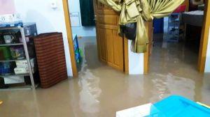 Perumah Aurduri juga Dilanda Banjir, Warga: Ini Pertama Kali