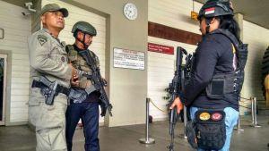 Selain Bunuh 31 Pekerja, KKB Juga Tembak Mati 1 Anggota TNI