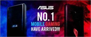 ASUS Lucurkan ZenFone Max Pro M2 dan ROG Phone 11 Desember Ini