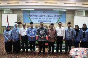SAH Dorong Perda Wajibkan Pemakaian Bahasa Indonesia di Ruang Publik
