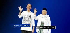 Nama Beken di Susunan TKD Jokowi - Ma'ruf, Dari Kepala Daerah Hingga Mantan Komisioner KPU