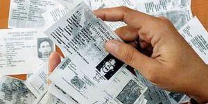 Dukcapil Kemendagri RI Ungkap Kejahatan Penjualan Blangko KTP-el di Pasar Online