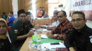 Dukungan ke Jokowi Tak jadi Diputuskan Bulan Ini, PBB Jambi Sebut Bahas Pilpres di Januari