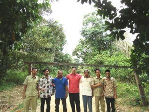 Pembangunan Jalan Aspal Karet Sarolangun-Bangko, Ihsan Yunus: Bagus Bagi Petani Karet