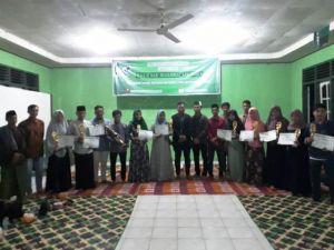 HMI Cabang Jambi Peringati Maulid Nabi Muhammad SAW, Berikut Rangkaian Acaranya
