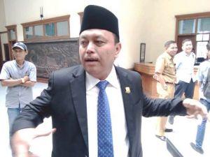 KPK Bidik Tersangka Baru dari DPRD, CB: Kita Tunggu Saja