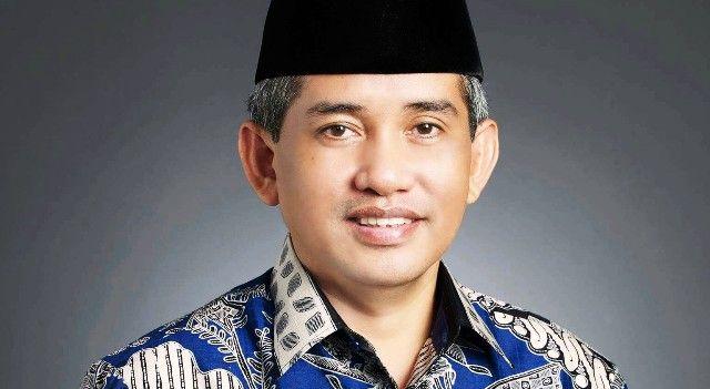 Nama Fattah Mencuat Menjadi Cawagub, Bakri: Tunggu Gubernur Defenitif