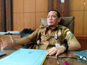 Kepala Bappeda Provinsi Jambi Sebut APBD Rp4,8 Triliun tak Menunjukan Kemandirian