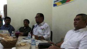 Ini Target Rakerda  dan Konsolidasi Tim Kampanye Jokowi-Ma'ruf di Jambi