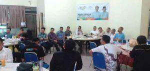 Ini Agenda Jokowi di Jambi, Ada Gowes dengan Komunitas Sepeda Hingga Dialog dengan Pecinta Kopi