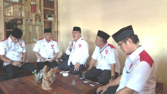 Jadi Ketua Garda Jokowi, Ini Alasan Antasari Azhar