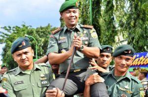 Presiden Jokowi Tiba Malam Ini, 3.000 Personel Siap Dikerahkan