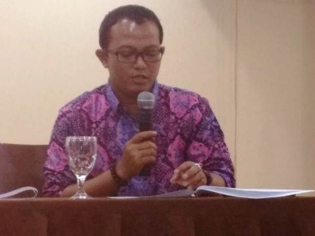 Terkait Fasilitas Negara yang Dipakai Jokowi, Ini Penjelasan Bawaslu