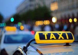 Menhub Larang Operator Taksi Online Berikan Promo, Ini Aturannya