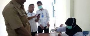 Pejabat Pemkab Batanghari Mendadak Dites Urine, Ini Hasilnya