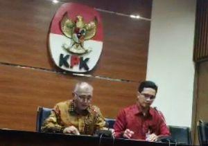 12 Anggota DPRD Jadi Tersangka, KPK: DPRD Lain Mungkin Pengalaman Malang dan Sumatera Utara