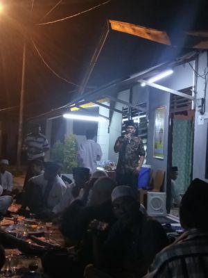 Dukungan Terus Mengalir, Warga Forum RT Ini Minta Asari Konsisten Perjuangkan Perda Syariah