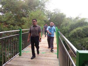 Soal Wakil Gubernur Jambi, Bakri Pinta Tetap dari PAN