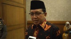 Kapolda Jambi Tanggapi Soal Curhatan Ketua DPRD di Paripurna, Muchlis: Ini Pelajaran