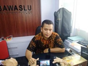 Perkembangan Laporan TKD Jokowi, Bawaslu Segera Panggil Terlapor