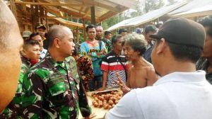 Ekspedisi Selama 3 Hari Temui SAD di 5 Kabupaten, Ini Cerita Danrem 042 Gapu