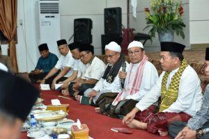 Fachrori Yasinan 40 Hari Wafatnya Zulkifli Nurdin di Merangin