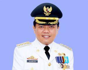 Al Haris Ditunjuk jadi Ketua Harian DPD Golkar Merangin