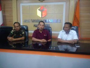 Pidana Pemilu Pertama di Pileg 2019, Kasus Rahmad Derita Naik ke Penyidikan