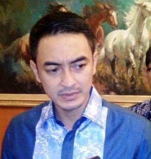 SK Pemberhentian ZZ Sudah Diterima Pemprov Jambi, DPRD Segera Agendakan Paripurna