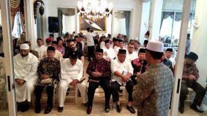Ini Sejumlah Tokoh yang Hadir dalam 40 Hari Doa Bersama Wafatnya ZN di Jakarta