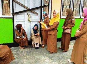 Ahli Waris Segel SD di Merangin, Siswa Tak Bisa Belajar