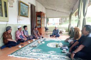 Pimpinan Fakultas Pertanian UNJA Kunker ke Ponpes Al-Muttaqin Ibru Mestong