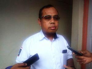KPK  Datangi KPU Provinsi Jambi Minta Peserta Pemilu Wajib Laporkan LHKPN