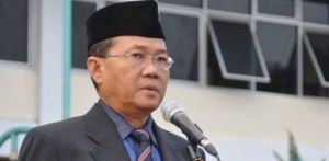BREAKING NEWS: Innalillah... Mantan Bupati Batanghari Abdul Fattah Meninggal Dunia