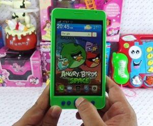 Sebaiknya Dibawah 5 Tahun Anak Jangan Diberikan Gadget