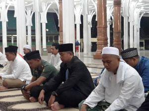 Kol Dany Budiyanto Pamit dengan Masyarakat Jambi, Ini Programnya  Selama Pimpin Korem 042 Gapu