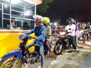 Begini Respon Warga terhadap Fasilitas Parkir Baru di RSUD Raden Mattaher