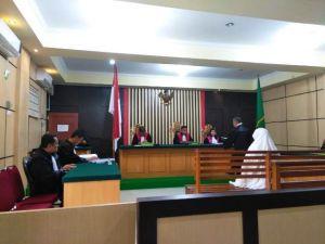 Korupsi Dana PAUD, Hairiyah Dituntut Penjara 3,5 Tahun