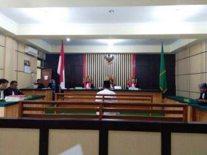 Divonis 2,5 tahun Penjara, Hendri Sastra Melawan