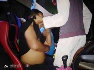 VIDEO: Massa Menyetop BUS ANS di Bungo Karena Diduga Lecehkan Penumpang