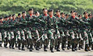 Ajenrem 042/Gapu buka Pendaftaran TNI AD Tamtama Gel I-TA 2019, Berikut Ini Syaratnya