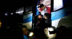 Sopiryang Diduga Lecehkan Penumpang Ditahan Polisi, Bus Lanjutkan Perjalanan ke Padang