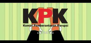 Di Hari Kamis, KPK Panggil Kusnindar dan Anggota Fraksi Golkar