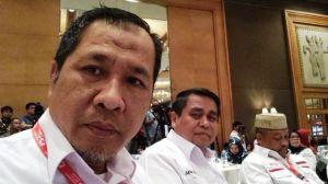 HBA Hadiri Mukernas PMI di Jakarta