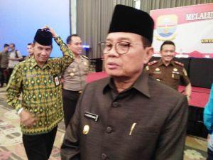 Sah.. Fachrori Akan Dilantik Rabu Besok oleh Presiden Jokowi