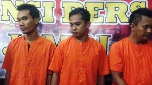 Kalapas IIA Jambi Kaget Sipirnya Terlibat Dalam Kasus Sabu
