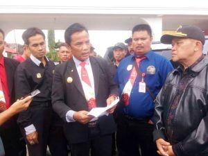 Kisruh Tanah Kantor Basarnas, Mediasi  Gagal, Sekda Bungo Sarankan Ahli Waris Tempuh Jalur Hukum